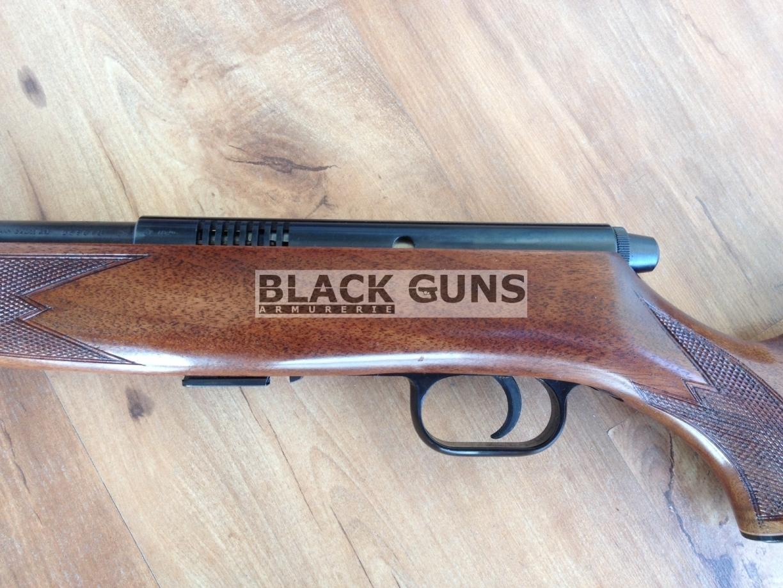 Auto D Occasion >> Carabine semi-auto Krico calibre 22LR occasion - Armurerie BlackGuns