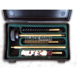Kit de nettoyage pour arme de poing
