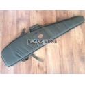 Housse carabine 127 cm intérieur tissé