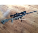 Carabine BG fabrication Black Guns calibre 8x57 is