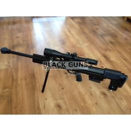 Nouvelle carabine TSR