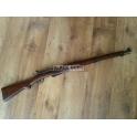 carabine SCHMIDT&RUBIN, modèle K11, calibre 7.5x55 Swiss