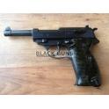 Pistolet Mauser P38 mod BYF44 cal 9x19 occasion