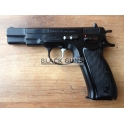 Pistolet CZ modèle 75 cal 9x19 occasion