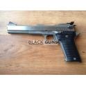 Pistolet AMT modèle Automag2 cal 22 RimFireMag occasion