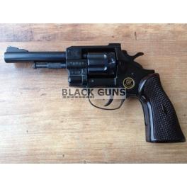 Revolver Weihrauch Arminius modèle HW5 cal 22 magnum occasion
