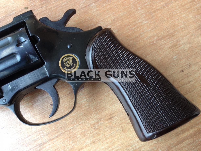 Hermann Weihrauch Revolver Gmbh Revolver Arminius Hw 22