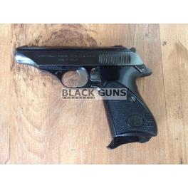 Pistolet Bernardelli modèle 60 cal 7,65 mm occasion