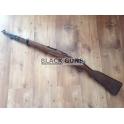 Carabine Mauser Santa Barbara calibre 8x57IS occasion