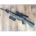 Carabine SIG Manurhin modele FSA calibre 222 Remington occasion