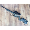 Carabine Mauser K98 Blackguns Custom calibre 308 winchester