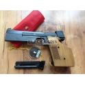 Pistolet Hämmerli modèle 208 calibre 22 LR occasion