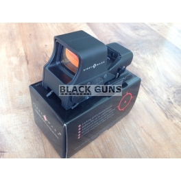 Lunette sight mark ultra shot M-spec LQD reflex sight