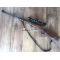 Carabine à répétition Anschütz modele 1415-1416 cal 22 LR occasion