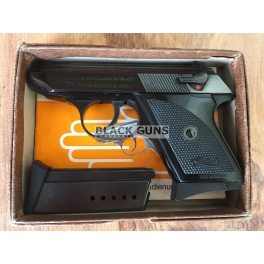 Pistolet Walther GSP 22 LR occasion
