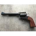 Revolver Ruger modèle Black Hawk cal 357 mag occasion