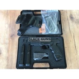 Pistolet Steyr modèle L9A1 calibre 9x19 neuf
