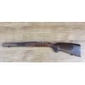 Crosse en noyer pour Mauser MOD 98 chasse occasion très bon état