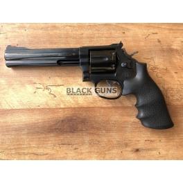 Revolver S&W modèle 586 calibre 38sp/357mag occasion