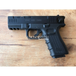 Pistolet ISSC OMNI modèle 22 cal 22 LR