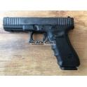 Pistolet Glock modèle 17 gen.4 calibre 9x19