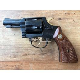 Revolver INA BRASIL modele 9 calibre 38 special occasion