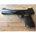 Pistolet Unique modèle D6 calibre 22 LR occasion
