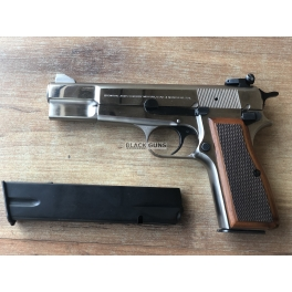 Pistolet Browning modèle GP35 cal 9x19 occasion