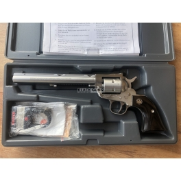 Revolver RUGER New Model Single-six calibre 17 HMR occasion