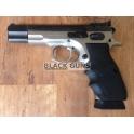 Revolver S&W 357 mag occasion